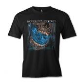 Büyük Beden Avenged Sevenfold Nightmare
