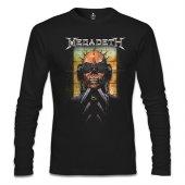 Megadeth Sweatshirt Vic 5