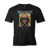 Megadeth Tişört Vic 5