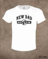 New Dad Tişört