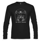 The Perfect Drummer Uzun Kol