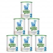 Golden Goat Keçi Sütü Bazlı Beslenme Ürünü 2 6lı