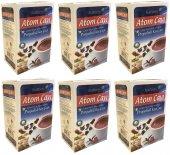 6 Kutu Naturpy Propolisli Atom Kış Çayı 150 Gr. Üc...