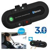 Bluetooth Handsfree Telefon Araç Kiti