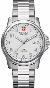 Swiss Military 06 5231.04.001 Kol Saati