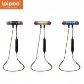 Ipipoo İl95bl Mıknatıslı Sports Kablosuz Bluetooth Kulaklık