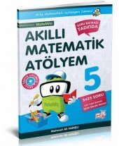 Arı Yayıncılık 5.sınıf Matemito Akıllı Matematik Atölyem