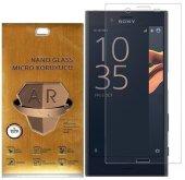 Sony Xperia Xz Nano Kıılmaz Cam