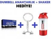 Scitec Mega Arginine 120 Kapsül Anahtarlık + Shaker