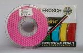 Frosch Pla Pembe 1,75 Mm Filament