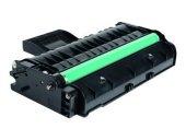 Rıcoh Sp200 201 202 203 204 Siyah Muadil Toner 2.600 Sayfa