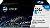 Hp Q2671a (309a) 3500 3550 Mavi Toner Orjinal 4.000 Sayfa