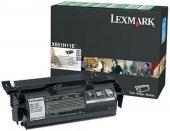 Lexmark X651h11e X651 652 654 656 658 Siyah Toner Orjinal 25k Syf