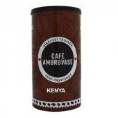 Ambruvase Kenya Yöresel Çekirdek Kahve 500 Gr