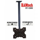 Ramtech Tavan Askı Aparatı 19