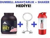 Multipower %100 Pure Whey Protein 2000 Gr Anahtarlık + Shaker Hediyeli