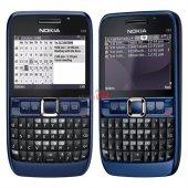 Nokia E63 Orjinal Klavyeli Cep Telefonu