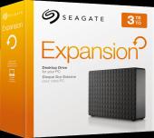 Seagate Expansion 3tb Steb3000200