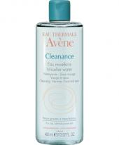 Avene Cleanance Eau Micellaire 400ml