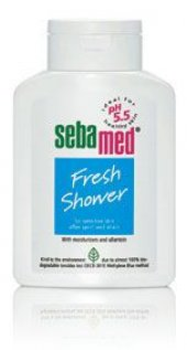 Sebamed Fresh Shower (Duş Jeli) 200 Ml