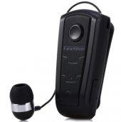 Fineblue F910 Makaralı Bluetooth Headset 4.0 Kulaklık Orjinal