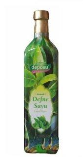 Doğa Deposu Aromatik Defne Suyu 1 Lt Cam Şişe