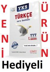 Limit Yayınları Ygs Türkçe Soru Bankası
