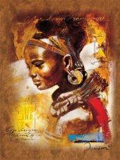 Ravensburger 1000 Parça Puzzle Afrika Güzelliği