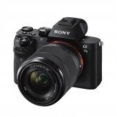 Sony A7 Iı 28 70mm Full Frame Aynasız Fotoğraf Makinesi