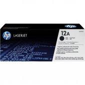 Hp Laserjet Q2612a Toner 12a Toner