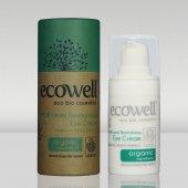 Ecowell Canlandırıcı Göz Çevresi Kremi 15 Ml
