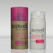 Ecowell Ultra Nemlendirici Eco Bio Yüz Bakım Kremi 50 Ml