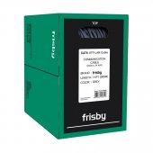Frisby Fnw Cat622 Cat6 Utp Lan Network Kablo 305m Kaliteli 24 Awg İnternet Kablosu