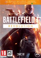 Pc Battlefıeld 1 Revolutıon Edıtıon