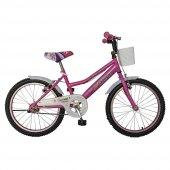Gomax 20 Jant (6 9 Yaş) Kız Çocuk Bisikleti