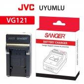 Jvc Gz Hm845 Gz Ms110 Gz Ms230 Şarj Aleti Sanger