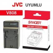 Jvc Bn V823 Şarj Aleti Sanger