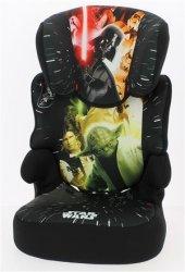 Disney Star Wars 15 36kg Oto Koltuğu Yoda