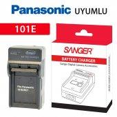 Panasonic 101e Araç Şarj Aleti Sanger