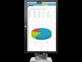 Hp M1n96aa E222 21.5 İnç Led Monitor Dp Vga Dv 2xusb