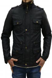 Erkek Kaban Slim Fit Rar00114 Force