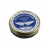 Russian Caviar Golden Sturgeon Caviar, (Siyah Havyar) 50 Gr