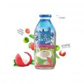 Exotic Coco Water Liçi Ve Hindistan Cevizi Suyu İçeceği, 473ml