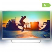 Phılıps 49pus7002 Ultra Hd 4k Android Ambilightlı Led Tv