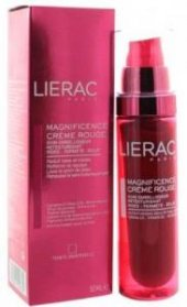 Lierac Magnificence Creme Rouge 50 Ml Yaşlanma Karşıtı Krem