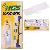 Hgs Etiket Kabı (Hgs Takmatik)