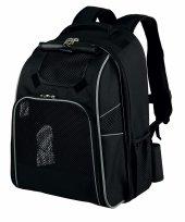 Trixie Köpek Taşıma Sırt Çantası 33x43x23cm Siyah