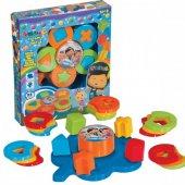 Fen Toys Lisanslı Pepe 22 Parça Papatya Bultak 2482