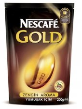 Nescafe Gold 200 Gr.