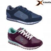 Kinetix Satra Petrol Mürdüm Bayan Yürüyüş Spor Ayakkabı